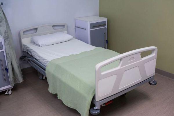 Жительница Белореченского района умерла в больнице